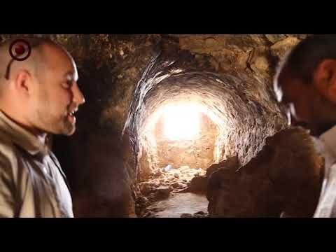 Discover Libya - Alasaba