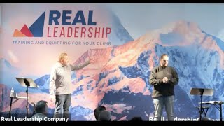 Dream BIG Workshop Week 4 (of 10) - By Real Leadership Company