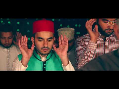 Milad Raza Qadri | Marhaba | Official Video