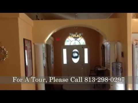 La Bella Vida ALF II Assisted Living   Tampa FL   Florida   Memory Care