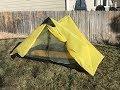 3F UL LanShan 2 Tent Review