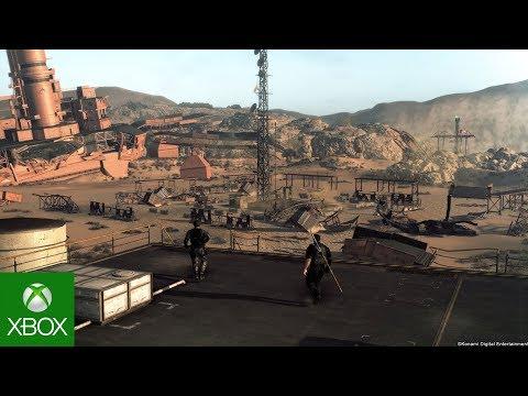 Две игры доступны в рамках акции «Бесплатные выходные» на этой неделе на Xbox One