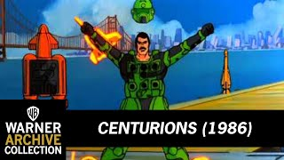 The Centurions (Theme Song)