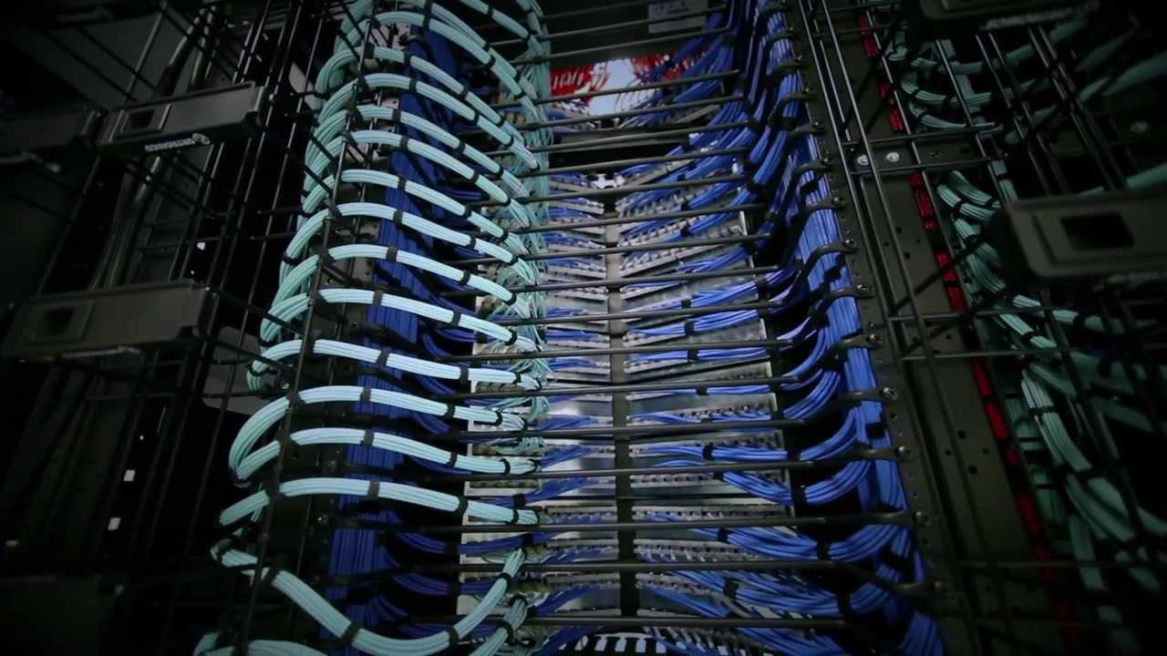 Center Ladder Rack Data