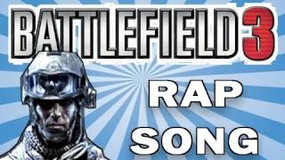 Repeat youtube video BATTLEFIELD 3 RAP SONG + GAME GIVEAWAY!