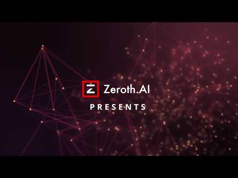 Zeroth Conference Tokyo