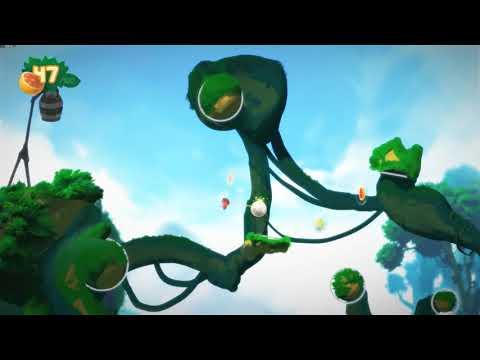 Yokus Island Express gameplay - GogetaSuperx  