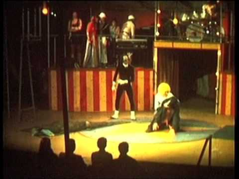 Lucy In The Sky, Leicester Phoenix Theatre, 1977