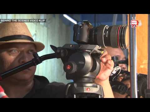Zaskia Gotik - Behind The Scenes Video Klip Mas Bro - NSTV - TV Musik Indonesia