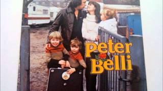 Peter Belli - Hvor var det sødt af dig at stikke af
