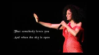 Watch Diana Ross Experience video