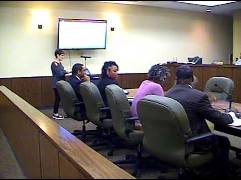City of Bastrop Louisiana City Council Meeting August 10 2017