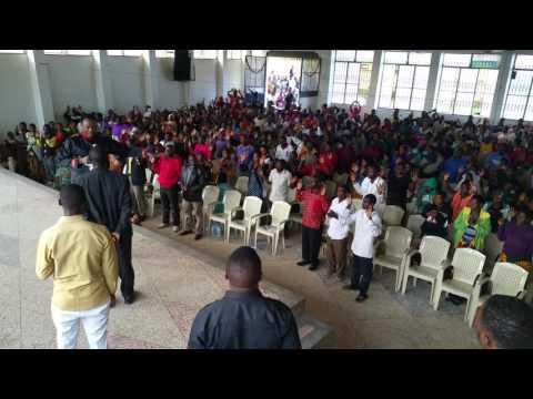Mrc Tv. Saa Ya Ukombozi Na  Urejesho(5)