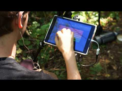 Recording Multi-track with Ipad and Zoom H6