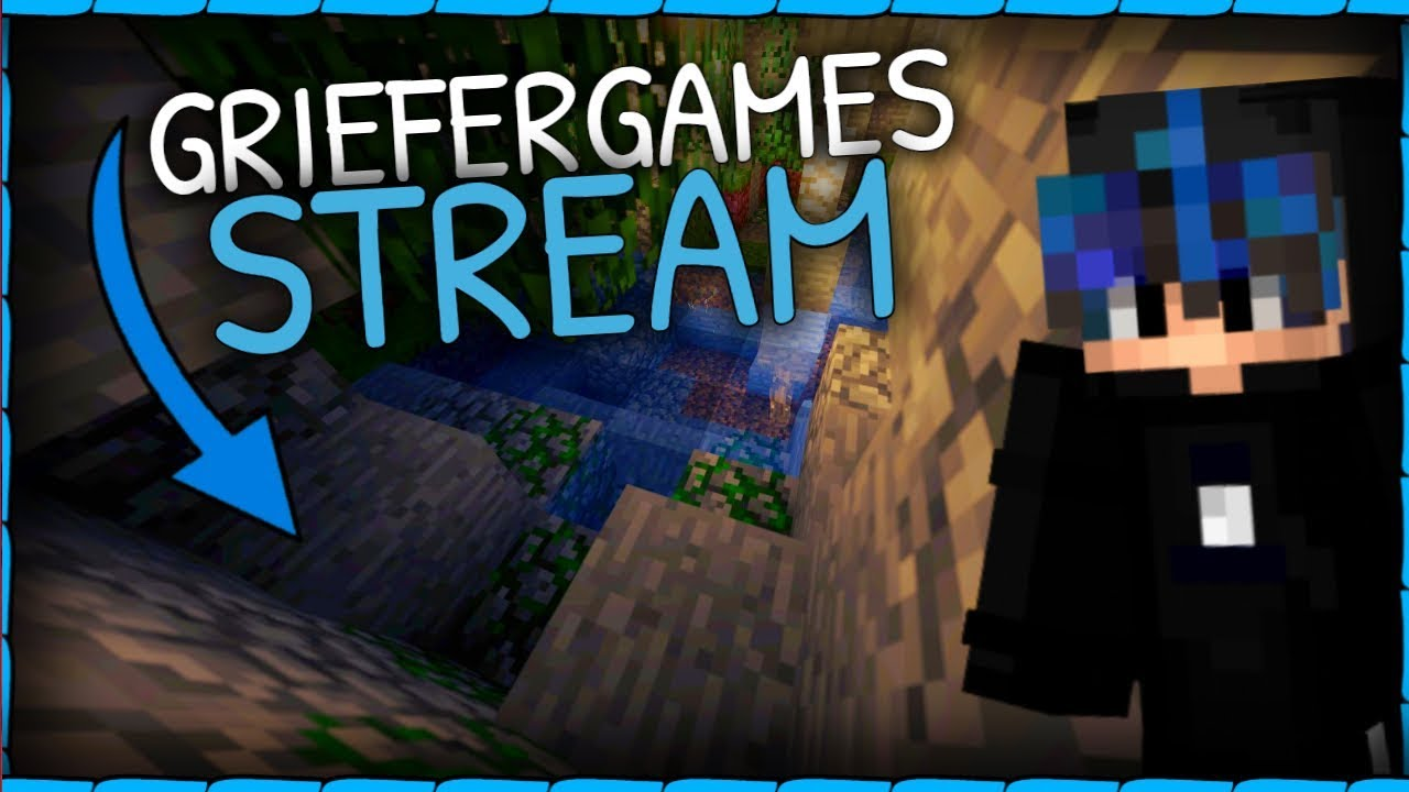 LIVE GrieferGamesnet OPGS Bauen Shop Secret Casino - Minecraft master builders deutsch spielen