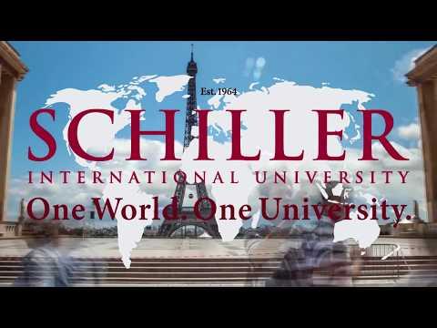 Schiller International University - Paris Campus - Official Channel