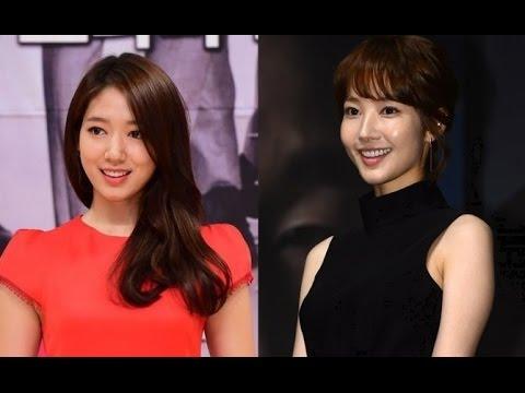 Park Min Young Park Shin Hye & Lee Min Ho | Lee min ho and Park min young | lee min ho and  shin hye