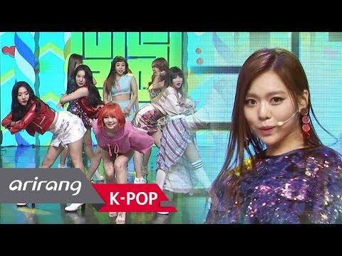 [Simply K-Pop] GATE9(지구) _ Chemical _ Ep.290 _ 111017