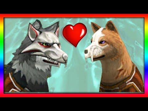 Видео Wildcraft симулятор жизни животных онлайн hacking