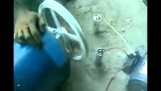 CARA MEMBUAT MESIN STIKA ABADI ATAU PERPETUAL ( FREE ENERGY )
