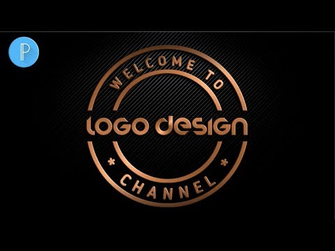 TUTORIAL MEMBUAT MONOGRAM LOGO DENGAN CORELDRAW | simple design | yunus namikze.