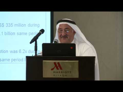 Keynote Presentation: M&A opportunities in Saudi Arabia