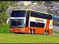 OMSI - Der Omnibussimulator - Marcopolo Paradiso 1800 DD 8x2 Scania K124