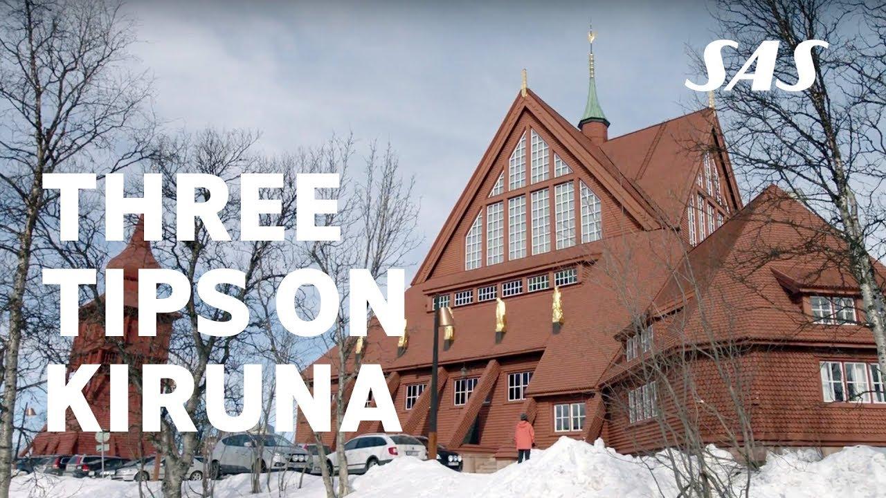 Köpenhamn Kiruna