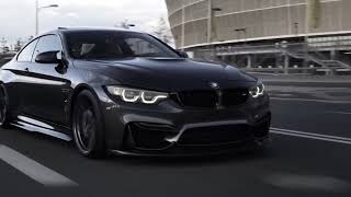 BMW M Power - Gangsta Lovers Car HD