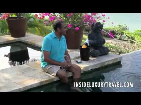 Bali - Four Seasons Jimbaran Bay Royal Villa review