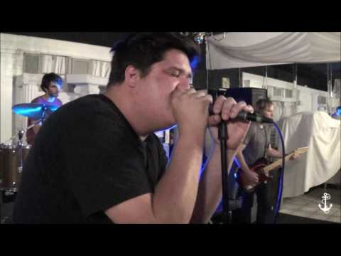 Hotel Books Live at Gideon's Hall Filmed by Liberate Justice Entertainment