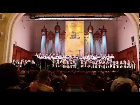 Concert 19.10.2015 Moscow Conservatory