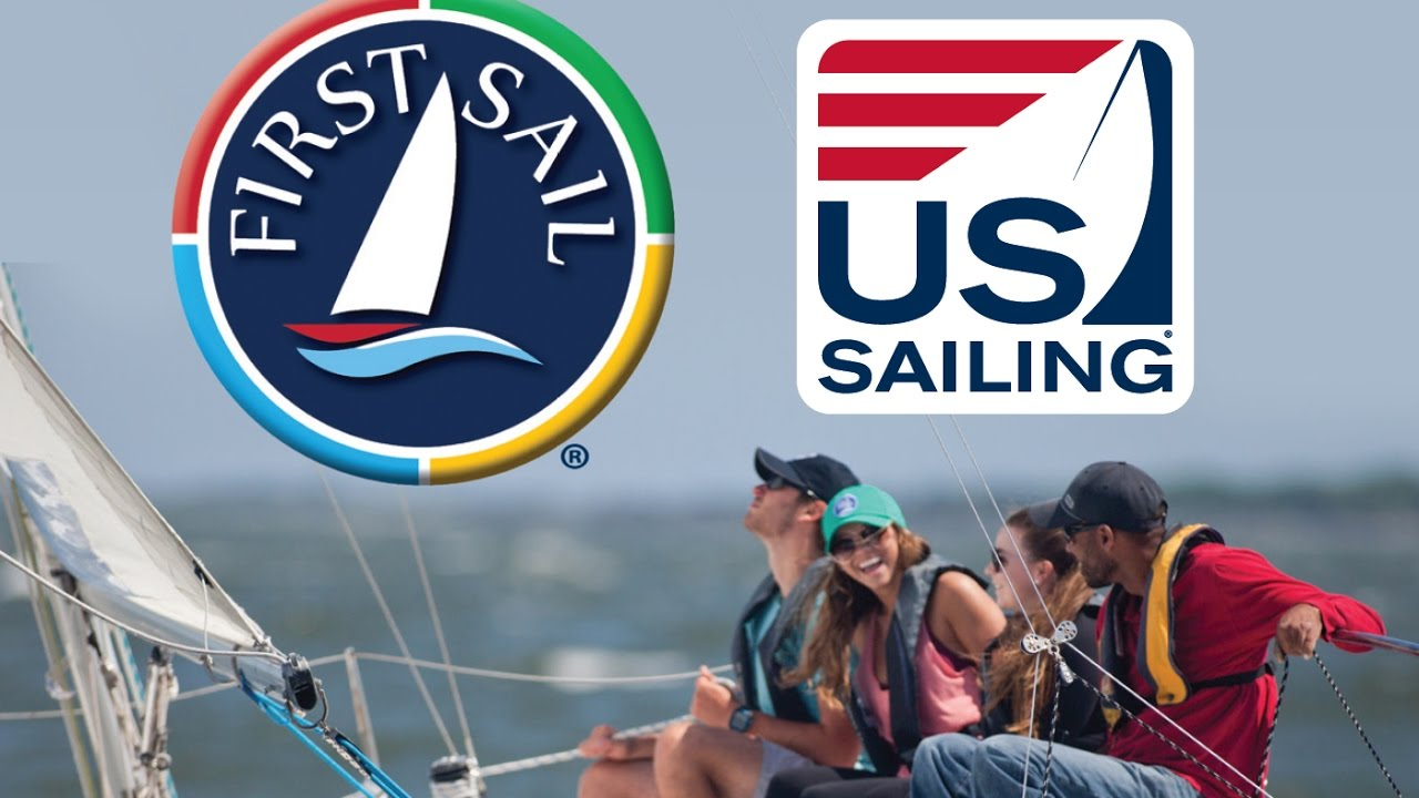 First Sail - United States Sailing Association