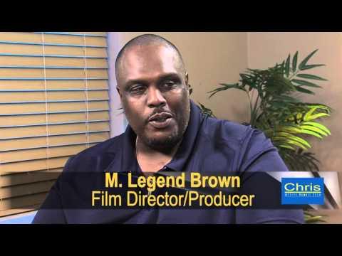 A Self-Taught Multi-Award-Winning Filmmaker Shares How He Did It...