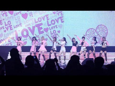 開始Youtube練舞:Precious Love-TWICE | 團體尾牙表演