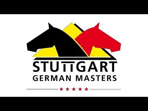Resultado de imagen de CSI5 Stuttgart German Masters