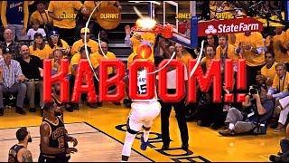 Dub Jam: NBA Finals Edition