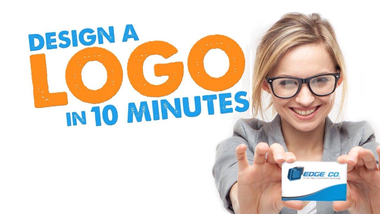 How To Design A Logo - Photoshop & Illustrator Tutorials ...