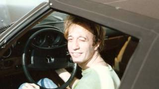 Watch Robin Gibb One Million Years video