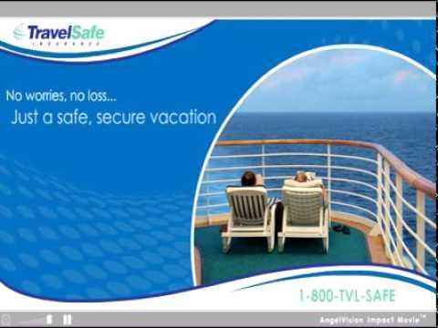 TravelSafe Insurance Video