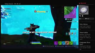 We're trying the Defense Pics Hardis 10 in duet Fortnite Save the World