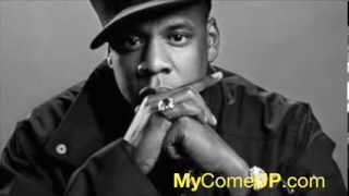 (New) Jay-z - Inspirational Advice (Motivational Words)