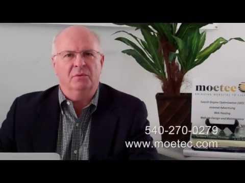 Moetec - Website, Progamming, SEO and Hosting - Warrenton, VA