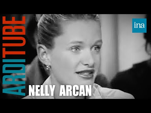 Interview biographie de Nelly Arcan - Archive INA