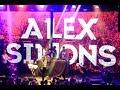 Alex Simons