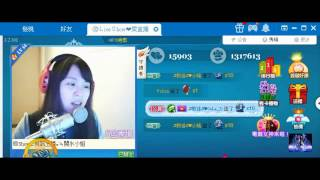20141022開水小姐演唱梁靜茹 屬於