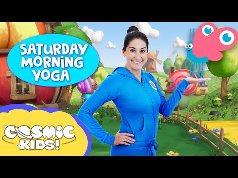 saturday-morning-yoga!-|-coco-the-butterfly-and-friends