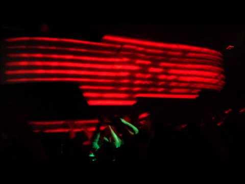 Knife Party @ Showcase, Paris  10-05-13