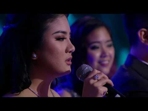 Sangat Indah, Persembahan Lagu untuk Liliana Tanoesoedibjo dari Putra-Putri Tercinta