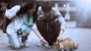 [FLL] Aaron Yan - The Moment MV [Sub Español - Karaoke]